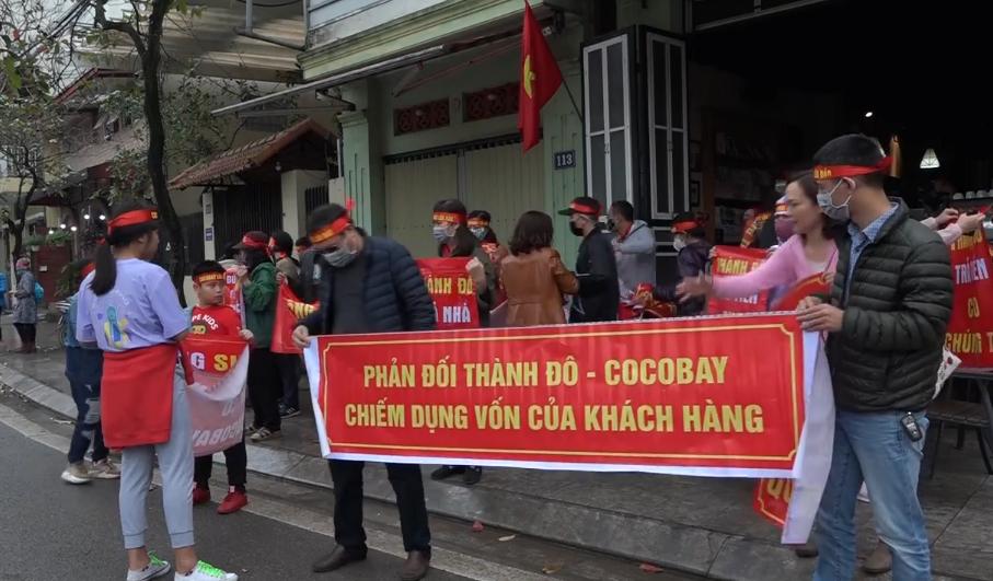 Thành Đô đơn phương chấm dứt hợp đồng mua bán với khách hàng Cocobay Đà Nẵng - Ảnh 4.