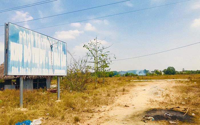 Dự án Hòa Lân ách tắc, đại gia địa ốc Kim Oanh kêu cứu vì 'cạn kiệt nguồn lực'