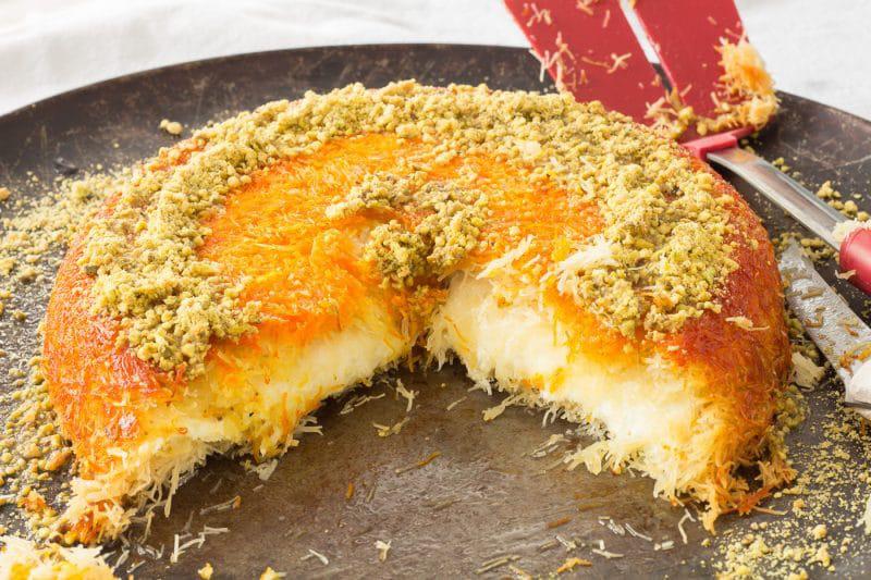 8 món ăn đặc sắc du khách không nên bỏ qua khi đến du lịch Dubai - Ảnh 7.