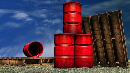 Giá xăng dầu hôm nay 22/2: Chốt tuần ngưỡng ổn định  - Ảnh 1.