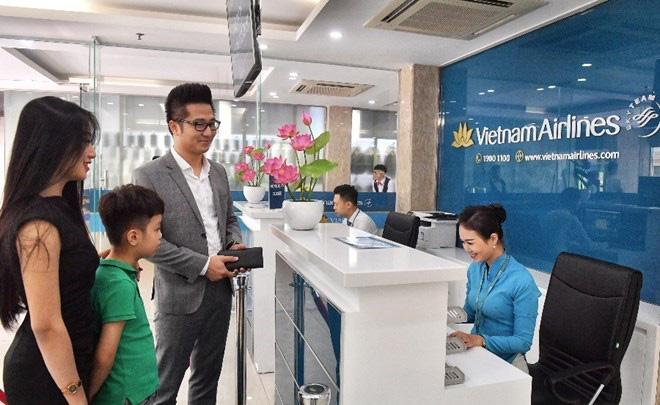 Giá vé máy bay ngày 24/2: Giá vé đi Đà Nẵng chỉ từ 48 nghìn đồng/lượt - Ảnh 3.