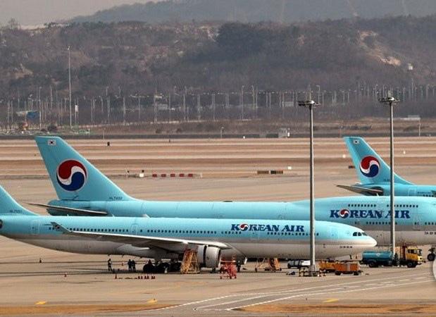 Hàng không Hàn Quốc điều chỉnh loạt đường bay tới một số thành phố ở châu Á vì virus corona - Ảnh 1.