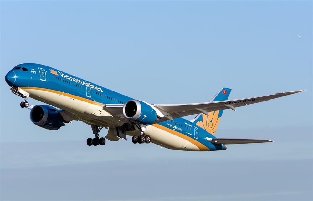 Giá vé máy bay ngày 25/2: Vietnam Airlines mở bán vé 0 đồng - Ảnh 2.