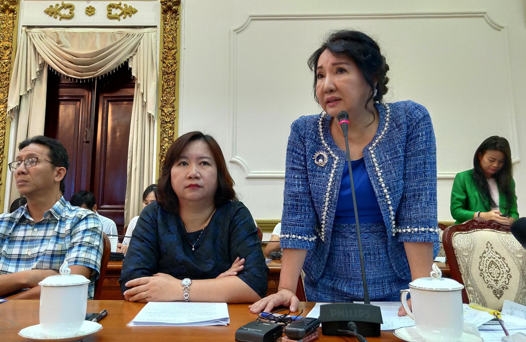 Bà chủ Quốc Cường Gia Lai kêu khổ vì đối tác nước ngoài đòi rút khỏi siêu dự án hàng chục ngàn tỉ đồng - Ảnh 1.