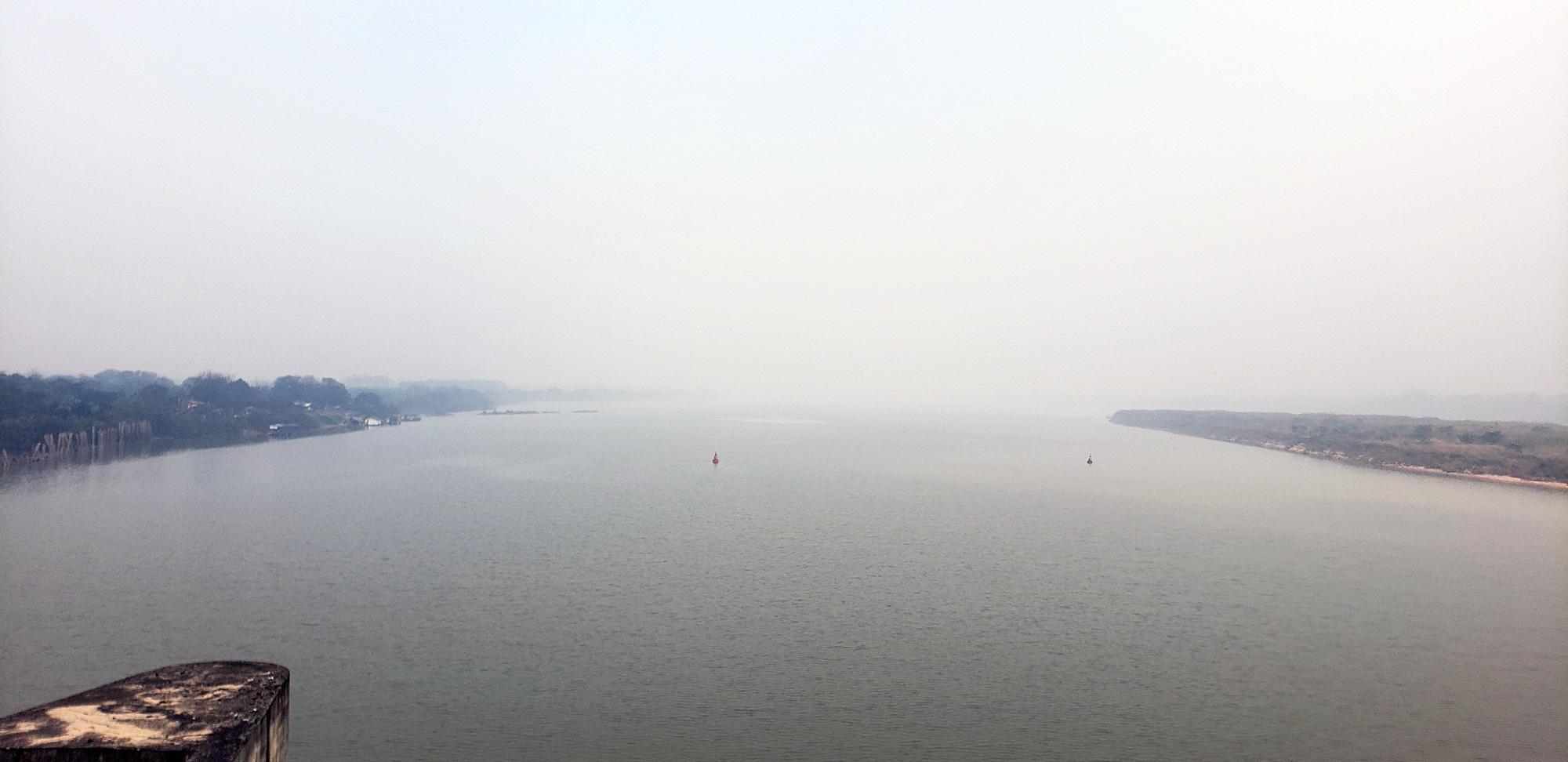 Hà Nội ô nhiễm không khí ở mức cảnh báo tím từ sáng đến chiều - Ảnh 13.