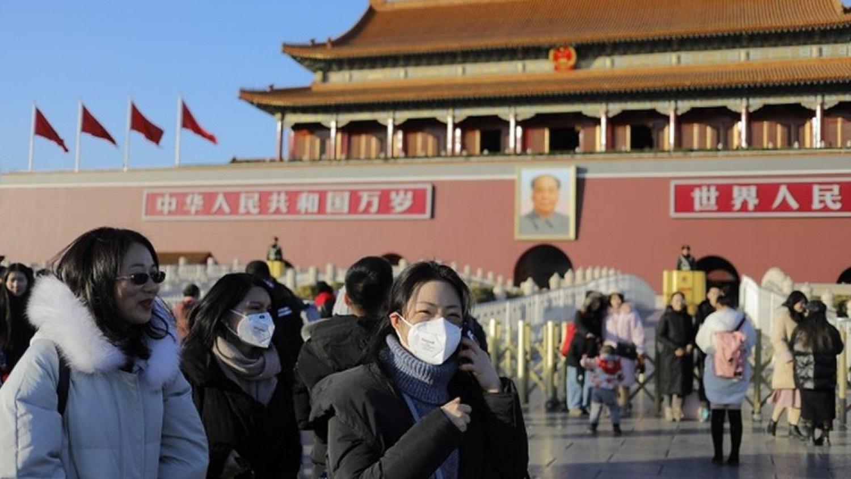 Một số điểm du lịch tại Trung Quốc mở cửa trở lại - Ảnh 1.