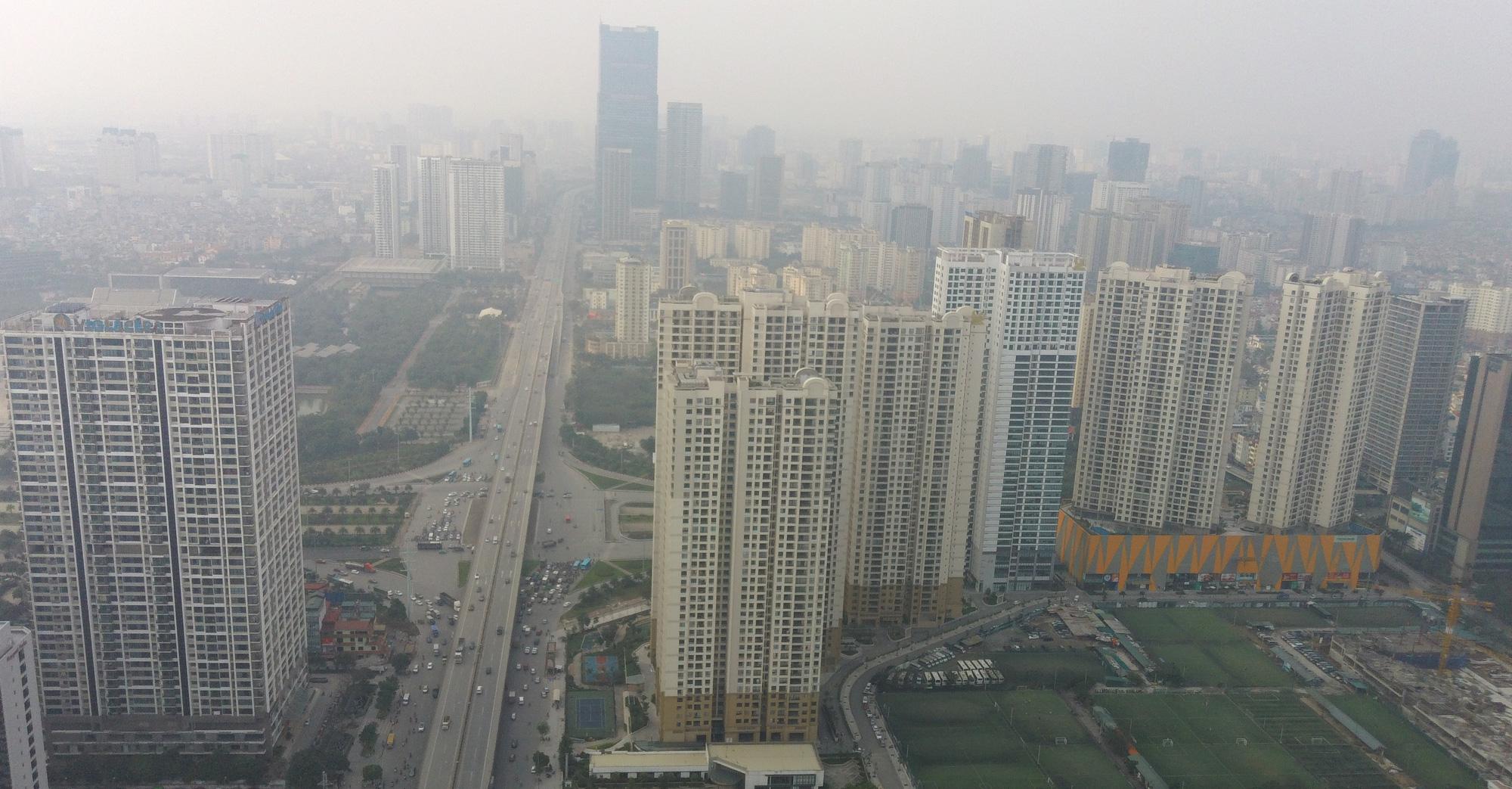 Chất lượng không khí tại Hà Nội hai tháng đầu năm 2020 chỉ có 7 ngày tốt - Ảnh 2.