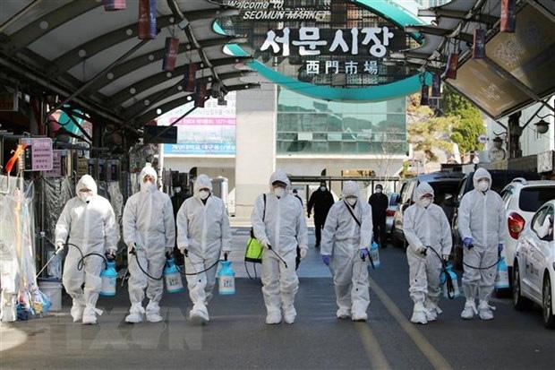 Khẩn trương triển khai bảo hộ công dân Việt Nam tại Hàn Quốc - Ảnh 1.