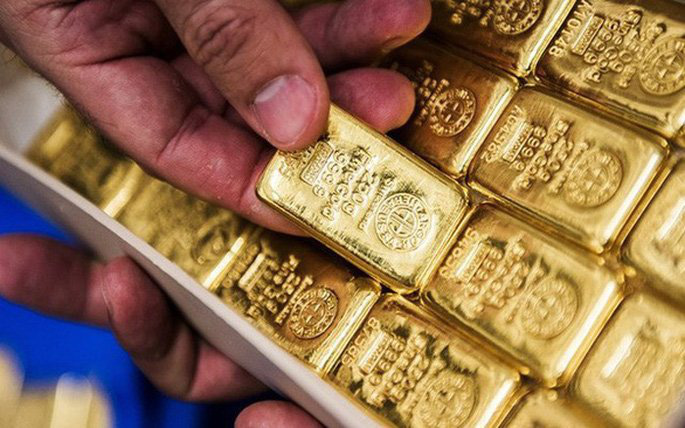 Giá vàng tuần tới: Xu hướng tăng mạnh, áp sát trần 1.700 USD/ounce  - Ảnh 1.