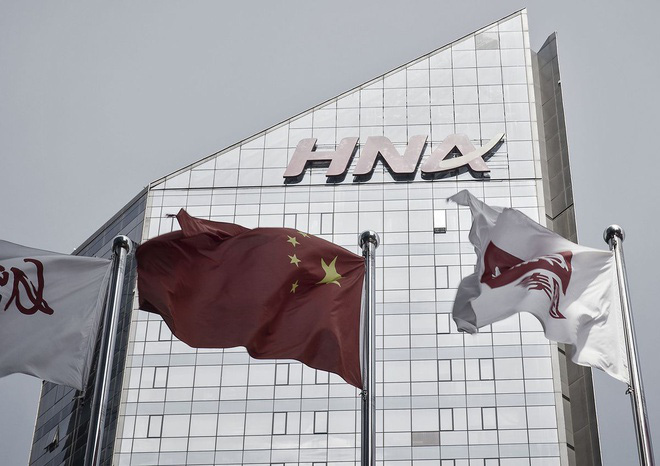 Trung Quốc lên kế hoạch tiếp quản một hãng hàng không sắp vỡ nợ - Ảnh 1.
