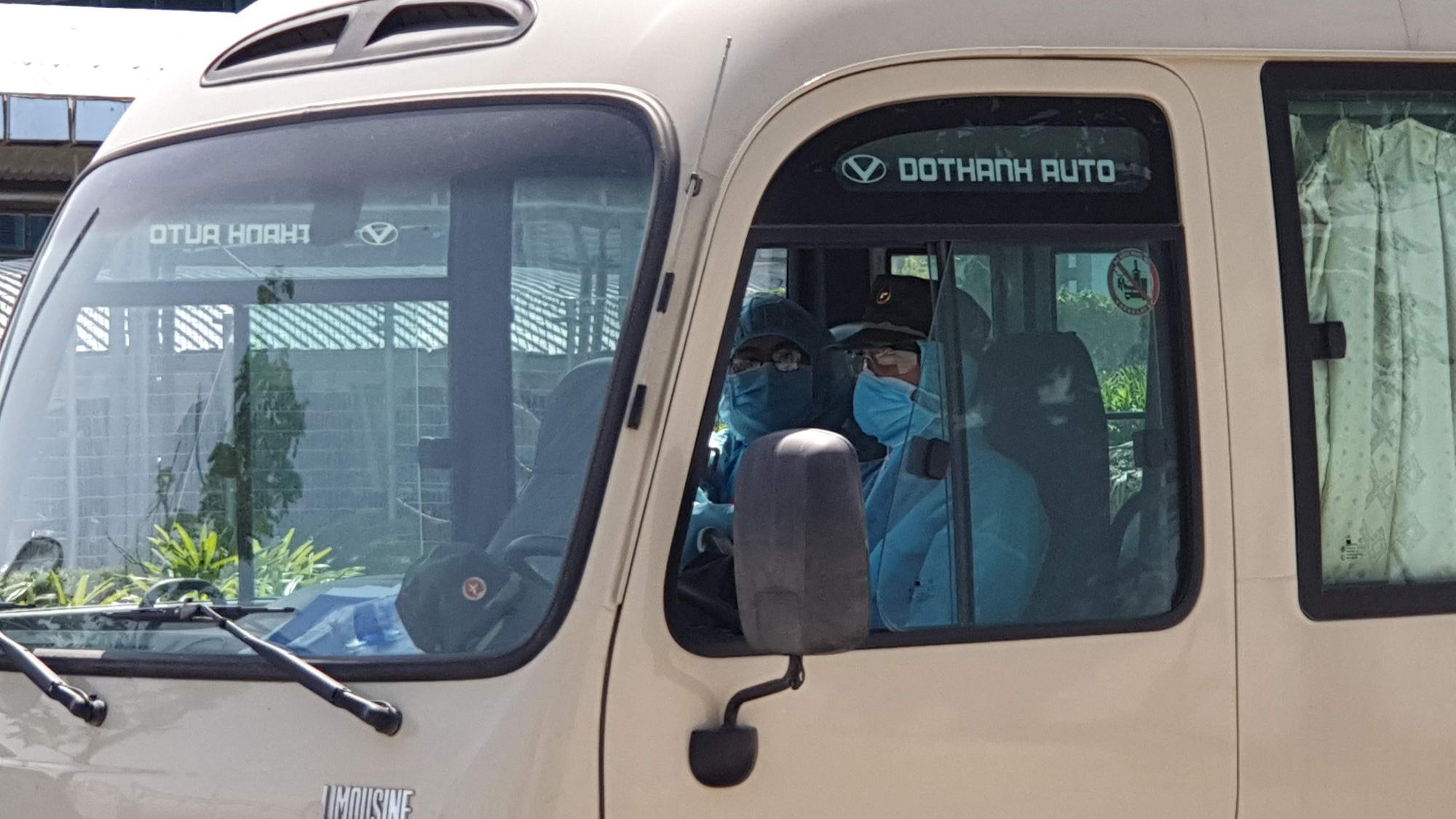 20 người Hàn Quốc đến Đà Nẵng được cách li tại khách sạn Sông Hàn, sức khỏe bình thường - Ảnh 1.