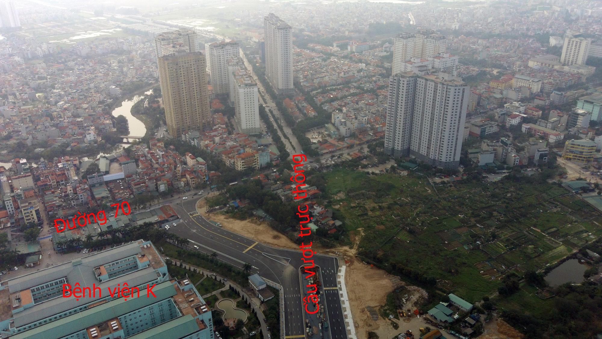 Đường sẽ mở theo qui hoạch: Toàn cảnh đường trục Tây Nam Hà Nội qua KĐT Thanh Hà - Ảnh 8.