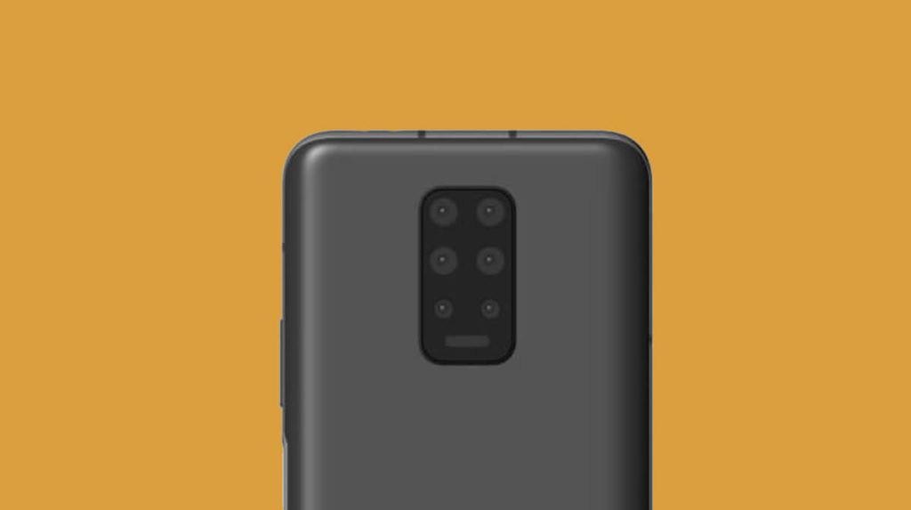 Huawei chuẩn bị ra mắt điện thoại thông minh với 8 camera - Ảnh 1.