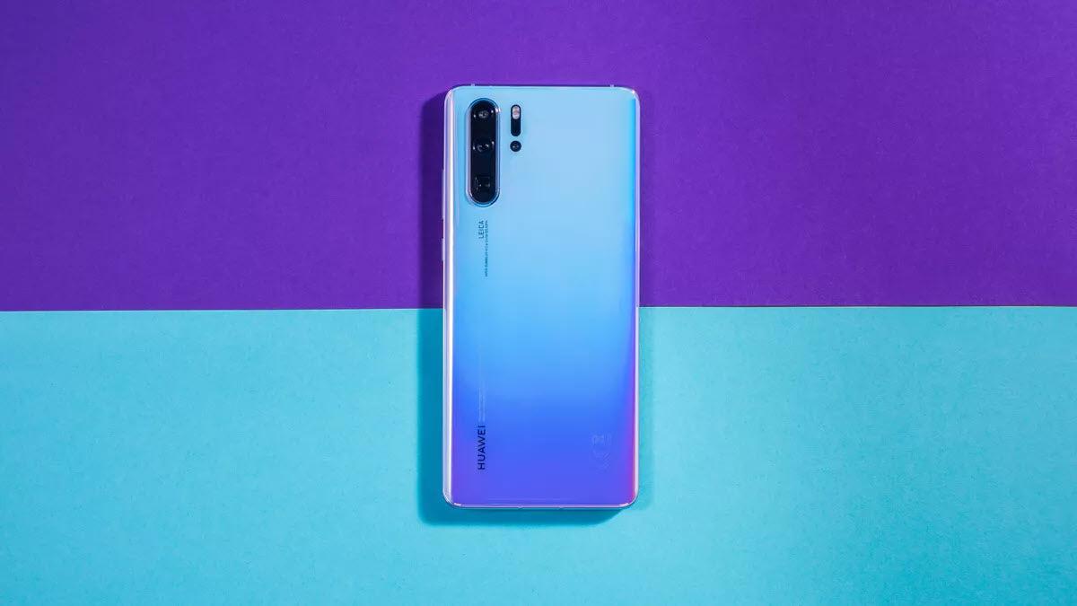 Huawei chuẩn bị ra mắt điện thoại thông minh với 8 camera - Ảnh 3.