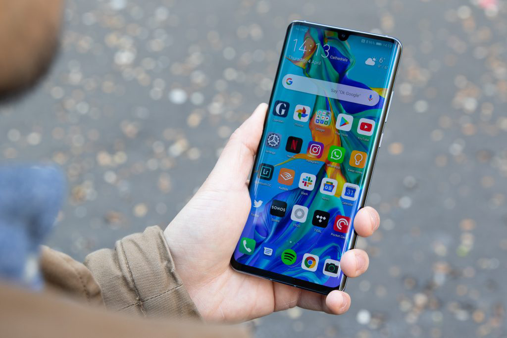 Huawei chuẩn bị ra mắt điện thoại thông minh với 8 camera - Ảnh 4.