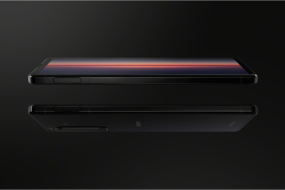 Sony Xperia 1 II, chiếc điện thoại 5G đẹp nhất của Sony đã lộ diện - Ảnh 1.