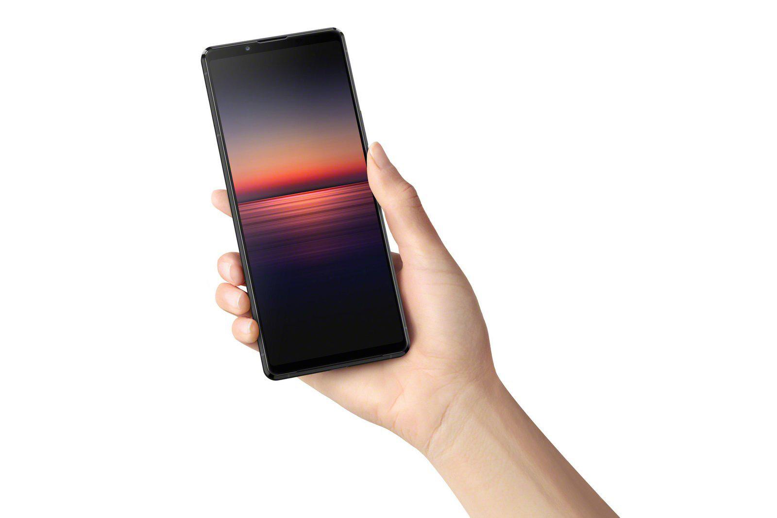 Sony Xperia 1 II, chiếc điện thoại 5G đẹp nhất của Sony đã lộ diện - Ảnh 2.