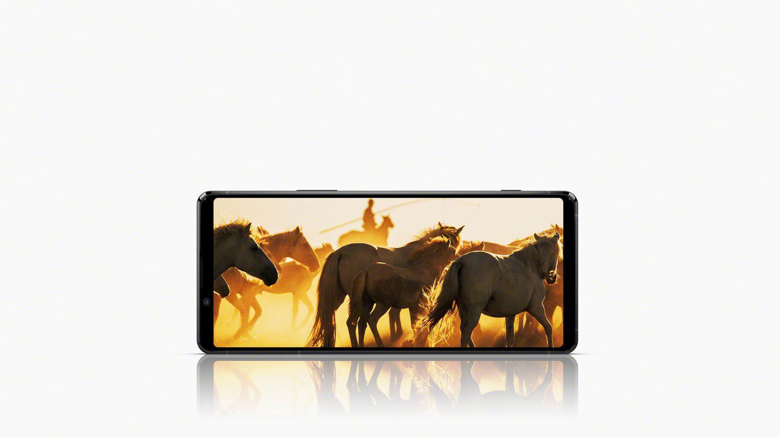 Sony Xperia 1 II, chiếc điện thoại 5G đẹp nhất của Sony đã lộ diện - Ảnh 3.