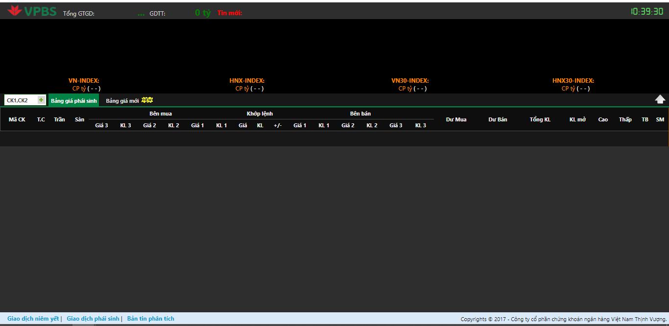 VN-Index mất hơn 20 điểm sáng 24/2, hàng loạt công ty chứng khoán gặp sự cố lỗi bảng giá - Ảnh 2.