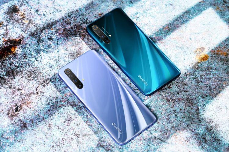 Đáp trả lại Realme, Xiaomi chuẩn bị ra mắt điện thoại thông minh Mi Mix Alpha 5G tại Ấn Độ - Ảnh 3.