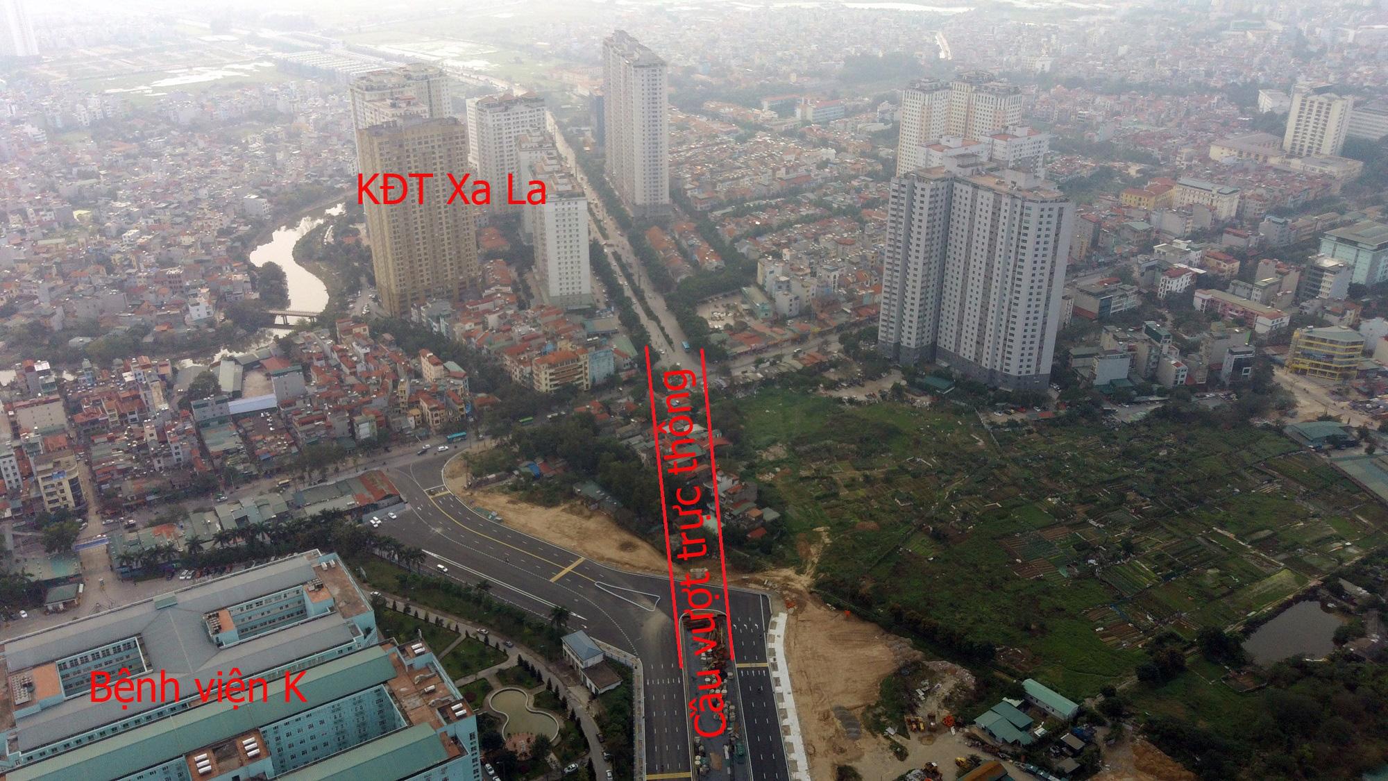 Những dự án 'đón' qui hoạch đường trục Tây Nam Hà Nội qua KĐT Thanh Hà - Ảnh 5.