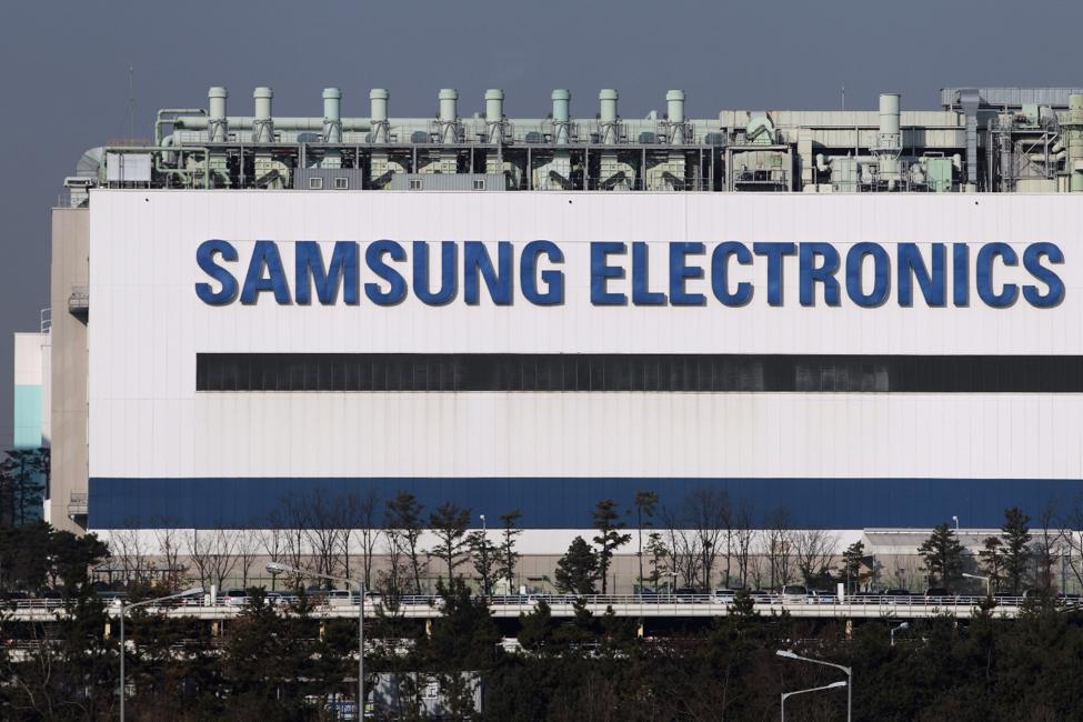 Việt Nam là điểm đầu tư 'nóng' của Samsung, Lotte và nhiều ông lớn Hàn Quốc - Ảnh 1.