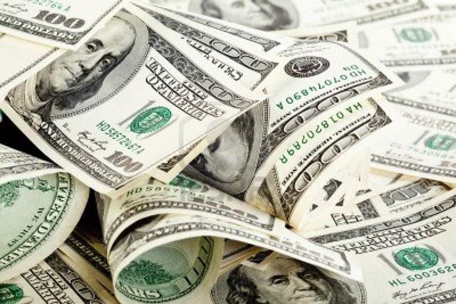Giá USD hôm nay 13/3: Nhích dần lên ngưỡng cao  - Ảnh 2.