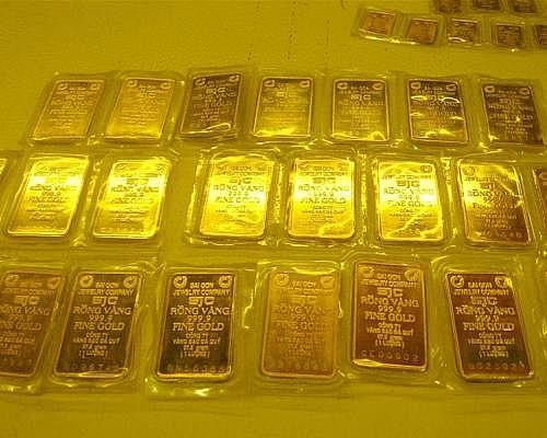 Giá vàng hôm nay 1/4: Quay đầu giảm sút, đà tăng chưa xuất hiện  - Ảnh 2.