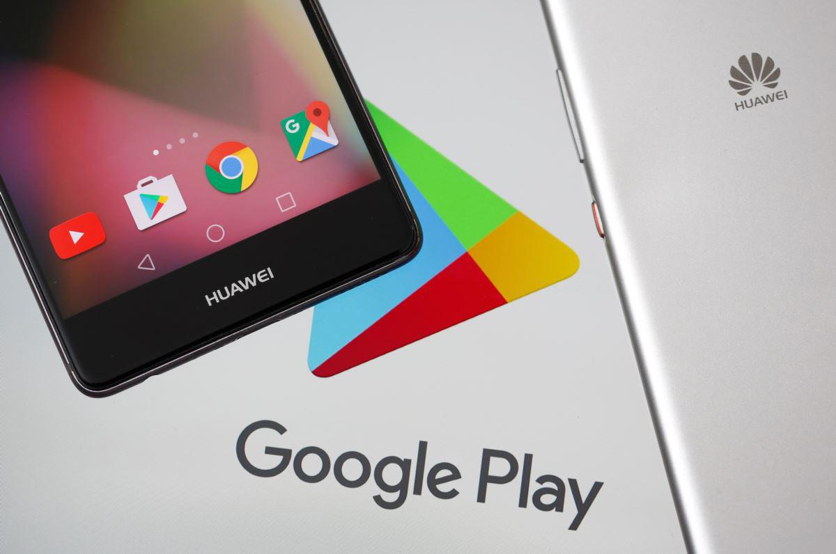 Có nên cài ứng dụng Google như Gmail, YouTube ngoài luồng lên điện thoại Huawei? - Ảnh 5.