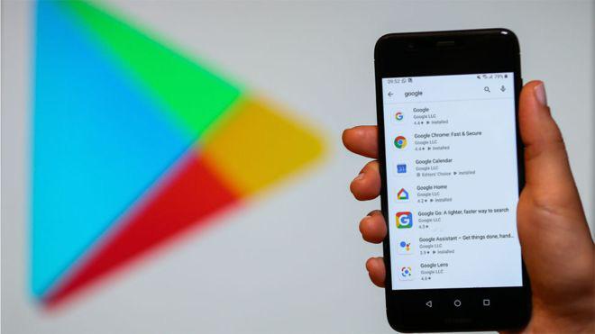 Có nên cài ứng dụng Google như Gmail, YouTube ngoài luồng lên điện thoại Huawei? - Ảnh 1.