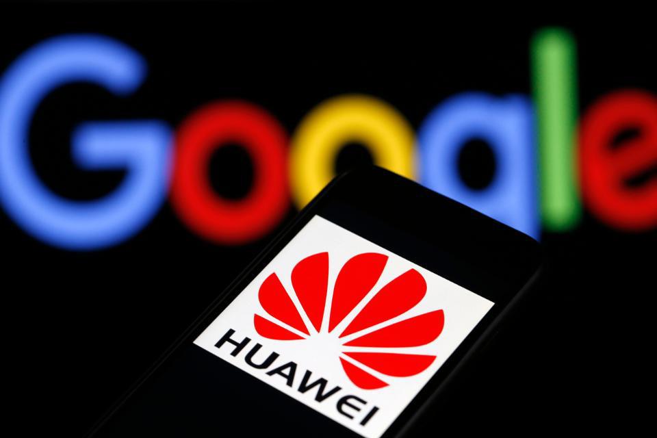 Có nên cài ứng dụng Google như Gmail, YouTube ngoài luồng lên điện thoại Huawei? - Ảnh 7.