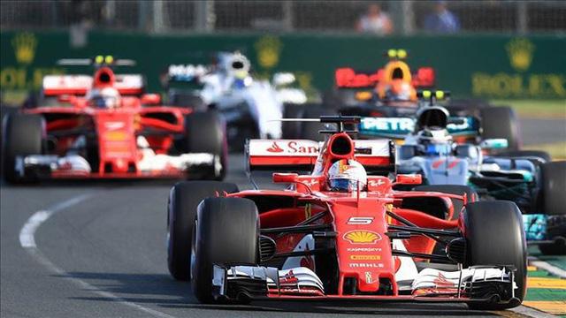 Chủ tịch Hà Nội: Dừng chặng đua F1 nếu Covid-19 diễn biến phức tạp - Ảnh 1.