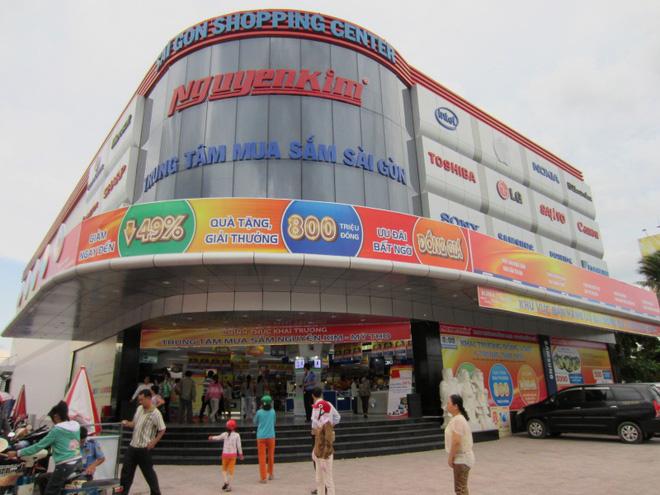 Tỷ phú Thái chi 2.600 tỉ thâu tóm chuỗi điện máy Nguyễn Kim - Ảnh 1.