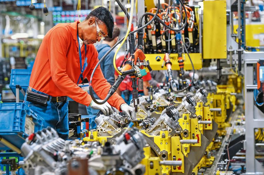 Sếp VinFast nói gì trước việc GM đóng cửa nhà máy, ngừng hoạt động tại Thái Lan? - Ảnh 2.
