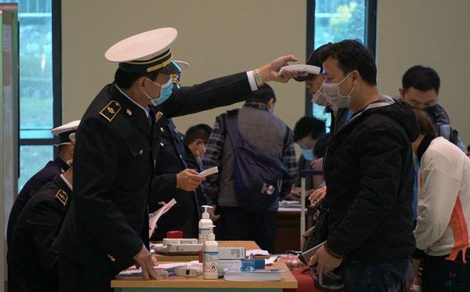 Tạm dừng đưa, đón khách du lịch đến từ vùng có dịch ở Hàn Quốc - Ảnh 3.
