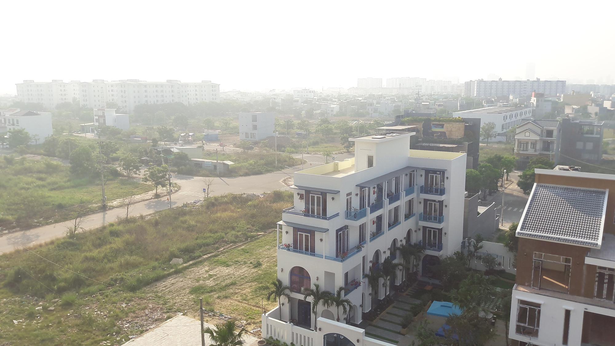 Đà Nẵng đấu giá khu 'đất vàng' gần 10.000m2 - Ảnh 1.