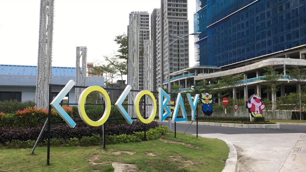 Chuyển đơn kêu cứu khẩn cấp của khách hàng Cocobay Đà Nẵng sang cơ quan cảnh sát điều tra - Ảnh 1.