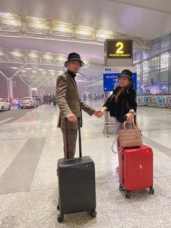 Du khách Việt kể chuyện du lịch Hàn Quốc vào mùa dịch virus corona - Ảnh 2.
