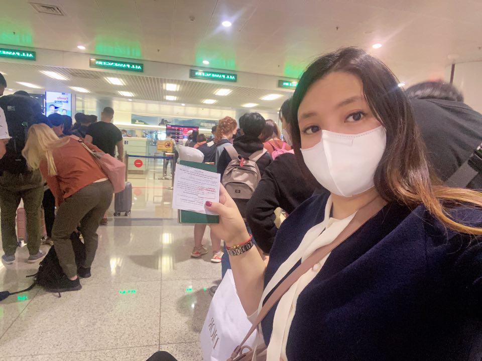 Du khách Việt kể chuyện du lịch Hàn Quốc vào mùa dịch virus corona - Ảnh 3.