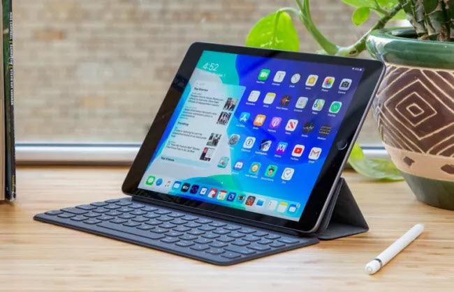 Công nghệ mới trên màn hình iPad 2020 sẽ đẹp hơn cả màn hình OLED - Ảnh 2.