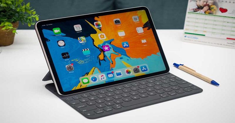 Công nghệ mới trên màn hình iPad 2020 sẽ đẹp hơn cả màn hình OLED - Ảnh 3.