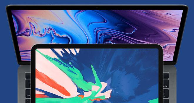 Công nghệ mới trên màn hình iPad 2020 sẽ đẹp hơn cả màn hình OLED - Ảnh 4.