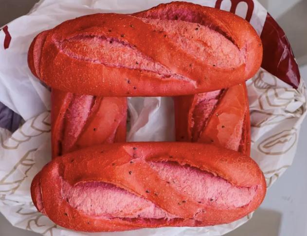 Báo nước ngoài nói về ổ bánh mì giải cứu thanh long của Việt Nam - Ảnh 7.