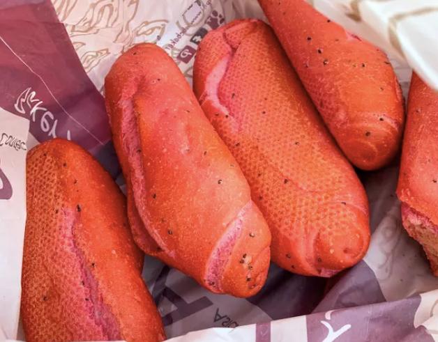 Báo nước ngoài nói về ổ bánh mì giải cứu thanh long của Việt Nam - Ảnh 12.