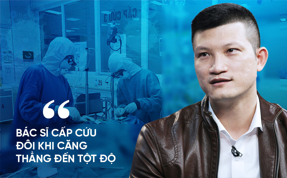 Tiết lộ chuyện đặc biệt từ bác sĩ trên 'chuyến bay Vũ Hán' - Ảnh 6.