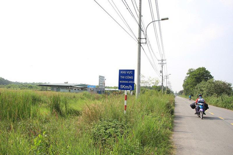 TP HCM yêu cầu có biện pháp chế tài CĐT dự án Khu Đô thị Sing Việt - Ảnh 1.