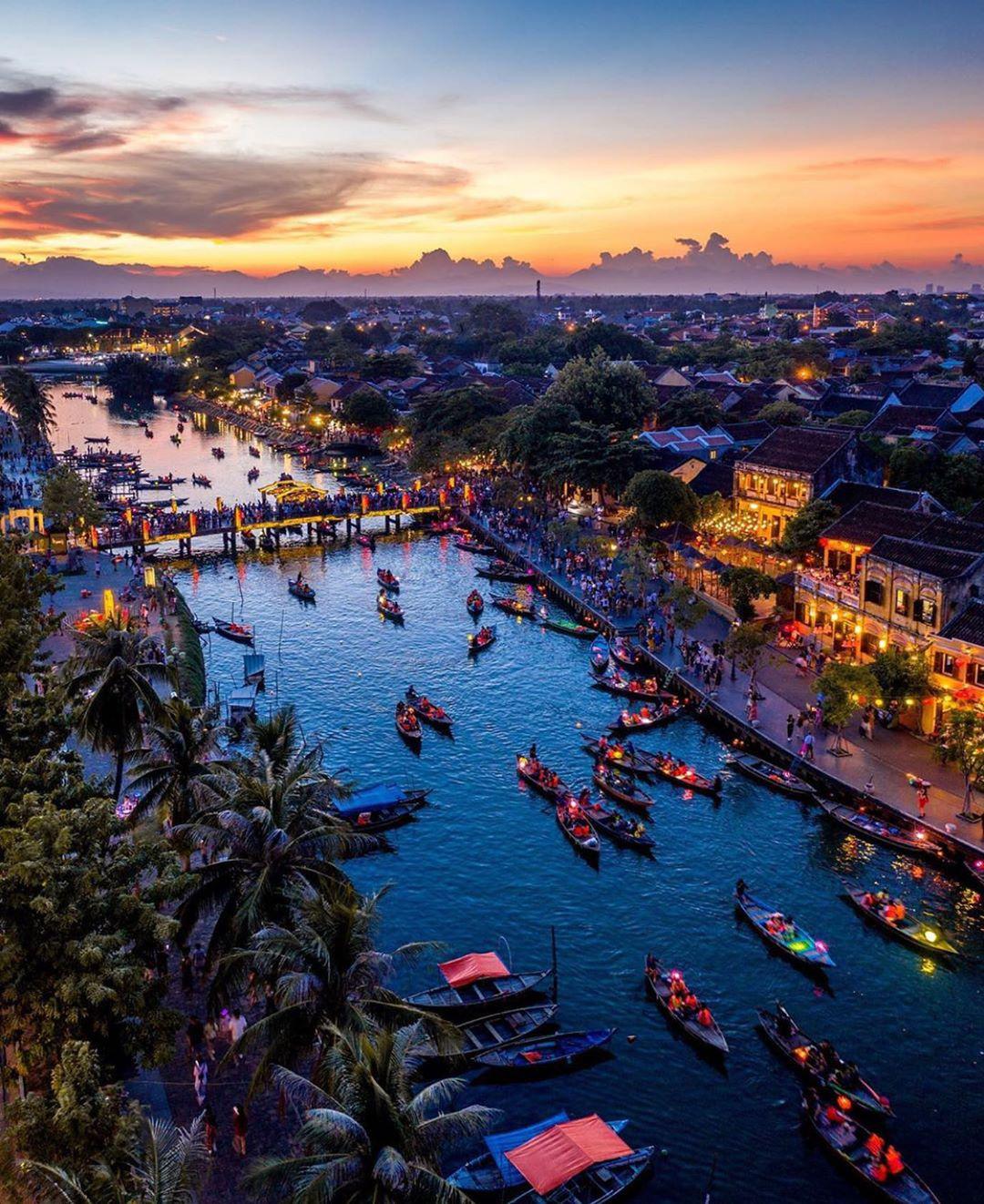Việt Nam nằm trong danh sách những điểm đến hàng đầu trên thế giới - Ảnh 1.