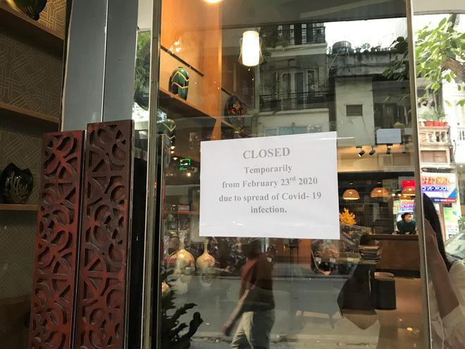 Không có khách, công ty du lịch tạm ngừng hoạt động, khách sạn buộc phải cho nhân viên nghỉ việc 4 tháng, lương sếp cũng như nhân viên vì dịch virus corona - Ảnh 1.
