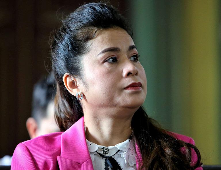 Bà Lê Hoàng Diệp Thảo tung bằng khẳng định: Tôi vẫn đang là cổ đông sáng lập của Trung Nguyên - Ảnh 2.