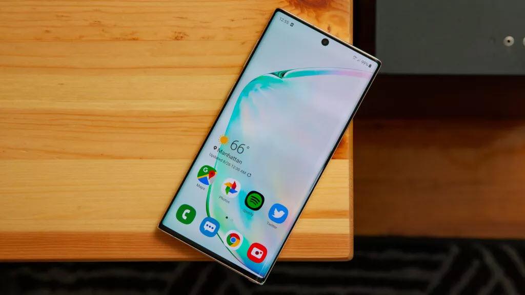 Samsung Galaxy Note 20 sắp tới có gì ? - Ảnh 1.